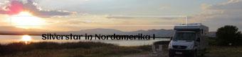 Panamericana  - Mit dem Camper von Alaska nach Feuerland / www.silverstar-in-nordamerika.jimdo.com