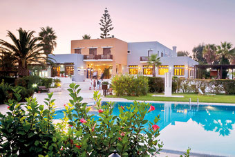 TUI Family Life Marmari Beach Hotel auf Kos