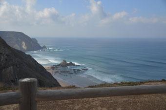 Die wilde Küste der Algarve: Atemberaubend schön!