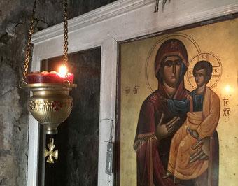 Die St. Anna-Kapelle ist bezaubernd schön