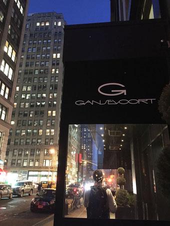 Im Hansevoort Park Avenue Hotel: Stylish mittendrin!