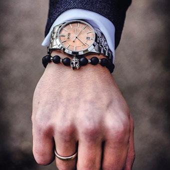 bracelet homme gladiateur