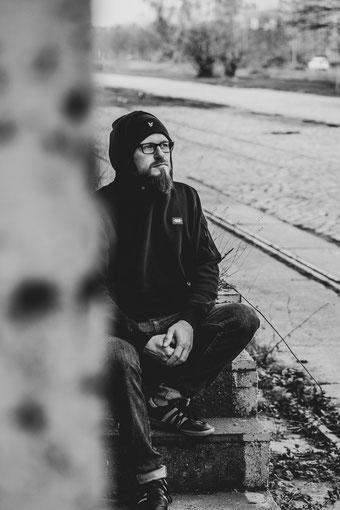 Portrait – Fotografie – Monochrome