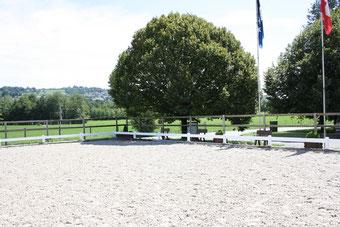 Sandplatz 20 x 60m
