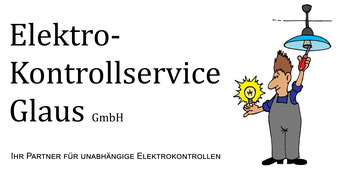 Elektro-Kontrollservice Glaus GmbH