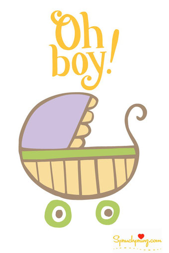 Glückwünsche zur Geburt Sohn Bild