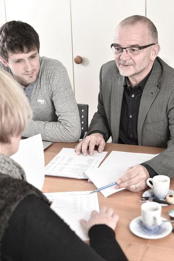 Treuhandberatungen - Wälchli und Steiner Treuhand AG Langenthal