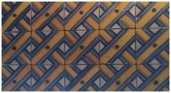 Museu Nacional do Azulejo, Lissabon