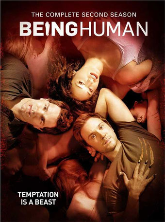 Being human stagione 2