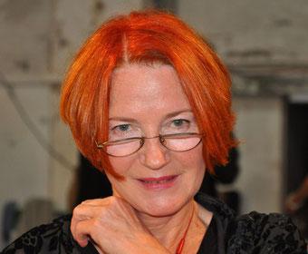 Hedi Schulitz, Fachbeirätin Literatur