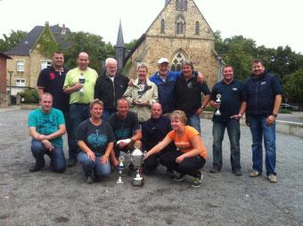 Stadtmeisterschaft 2013