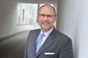 Christian Lüth - Geschäftsleitung