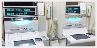 銀行・証券・金融・オフィス