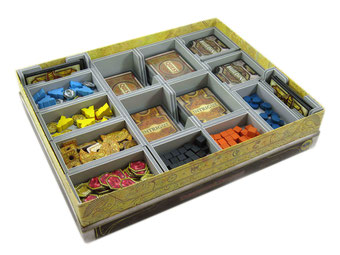 lords of waterdeep insert organizer organiser Folded Space