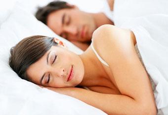 La sophrologie pour guérir les troubles du sommeil, arrêter les insomnies et mieux dormir