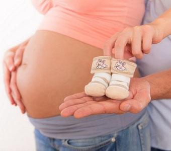 La sophrologie pour bien vivre sa grossesse et se préparer à l'accouchement