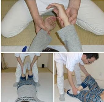 しんそう福井武生では、手足のバランスから歪みを調整し、腰痛、頭痛、不妊、坐骨神経痛なども改善していきます。