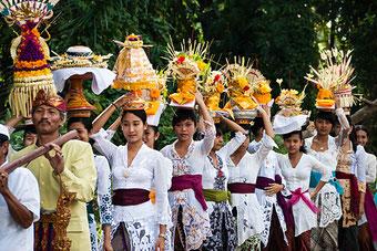 Bali Surya Tours Lovina: Ceremony in Lovina