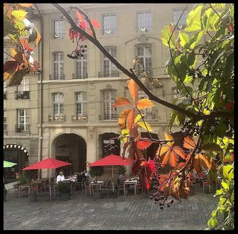 Herbstbeginn by _bernstagram_Fotograf: @pfirsich4you