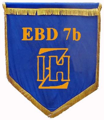 Die Fahne der EBD7b