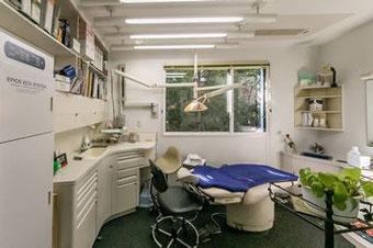 当院の歯科予防衛生室