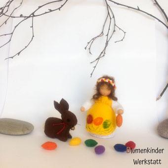 Blumenkinderwerkstatt Osterkind