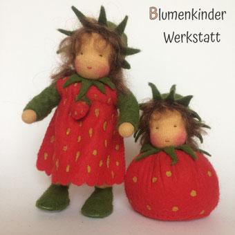 Blumenkinderwerkstatt Erdbeerkinder
