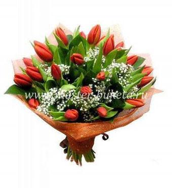 Магазин цветов Подольск
