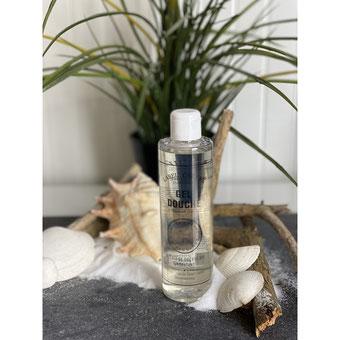 DS Kosmetik Fraubrunne - Ziegenmilch-Produkt Douchegel
