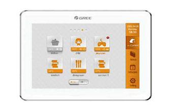 KRONE AG GREE Zetralregler für VRF VRV Klimageräte GMV-CE--F
