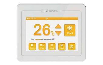 KRONE AG GREE Kabelfernbedienung GMV-FB-XK55 Design Touchscreen-Fernbedienung