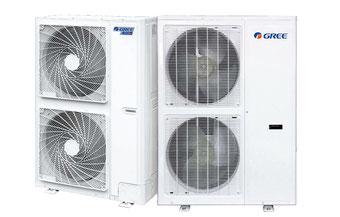 KRONE AG GREE Klimageräte VRF VRV SLIM Aussengeräte GMV-WLC