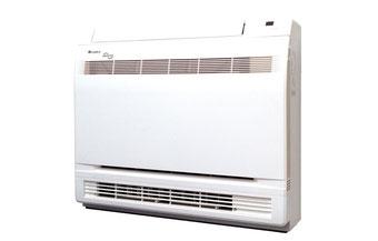 KRONE AG GREE Klimaanlagen Bi-Flow Klimatruhen GEH-K3