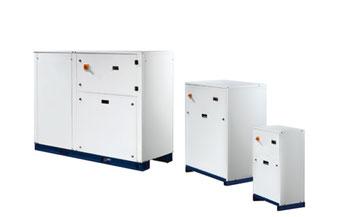 MTA MCY Kaltwassermaschinen Wassergekühlt für Innenaufstellung