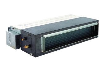 KRONE AG GREE Klimaanlagen Klimageräte