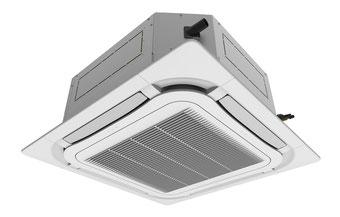 KRONE AG GREE Klimaanlagen Kassetten GUD--TA