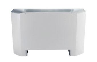 CARRIER Kaltwasser Klimatruhen 42NZ mit EC-Ventilator AC-Ventilator