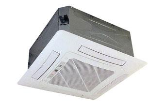 KRONE AG GREE Klimaanlagen Kassetten GKH--BB-K6