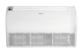 KRONE AG GREE Klimaanlagen Klimatruhe GUD--ZD