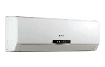 KRONE AG GREE Klimageräte Wandgeräte GMV--N-GA3