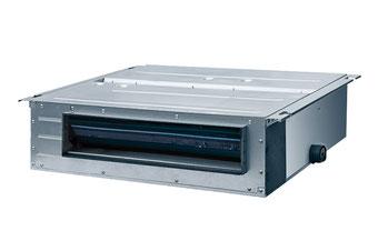 KRONE AG GREE Klimageräte Kanalgeräte GMV-ND--PLS GMV-ND--PHS