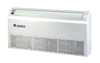 KRONE AG GREE Klimageräte Uterdeckeneinbaugerät GMV-ND--ZD