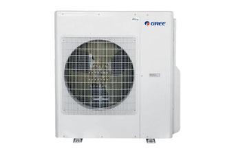 KRONE AG GREE Klimaanlagen Multisplit-Klimagerät Ausseneinheit GWHD--NK6LO