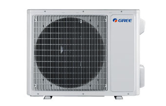KRONE AG GREE Klimaanlage Aussengerät GWH--Y