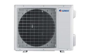 KRONE AG GREE Klimaanlagen Aussengerät GWH-TB-TC-TD