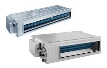 KRONE AG GREE Klimaanlagen Kanalgeräte GUD--PS-PHS