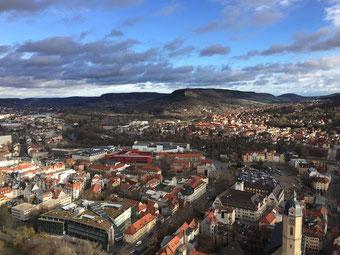Meine Kanzlei für Familienrecht finden Sie im Zentrum von Jena, direkt bei der Stadtverwaltung und dem Hotel Schwarzer Bär