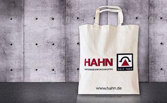 Hahn Unternehmensgruppe, Bau