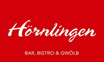 Bistro, Bar, Gastgarten- Hörnlingen Rankweil