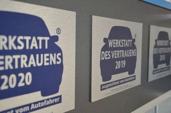 Autowerkstatt Mönsheim